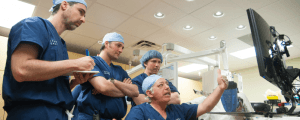 HIFU treatment for prostate cancer | Vituro Health Experience matters