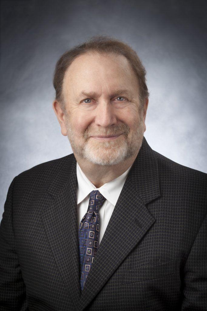 Dr. Jerry Greenberg | Vituro Health