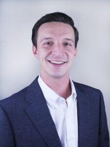 Blake Bonner | Vituro Health Insurance Coordinator