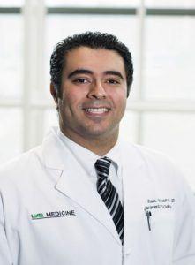 Soroush Rais-Bahrami | Vituro Health