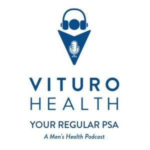 Your Regular PSA Podcast logo
