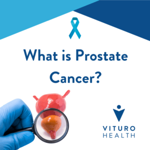 What is Prostate Cancer? Vituro Health