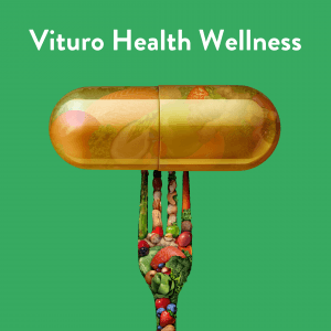 Vituro Health Prostate Supplements