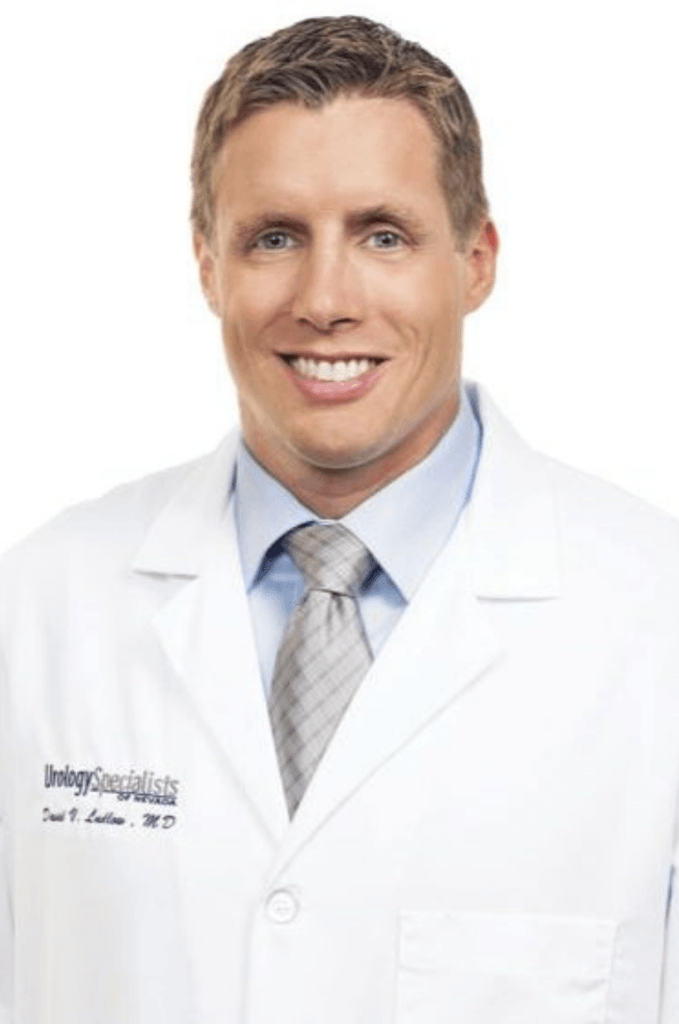 Dr. David Ludlow | Vituro Health
