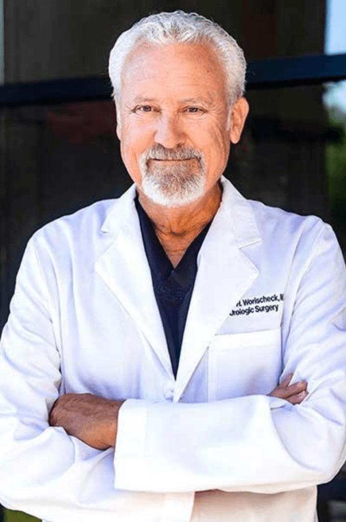 Dr. Joseph Worischeck | Vituro Health