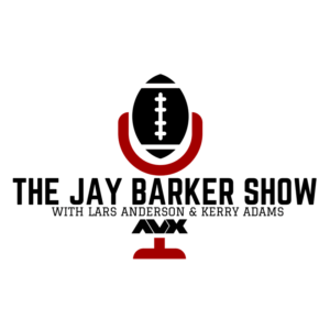 Clete Walker on the Jay Barker Show for National Prostate Cancer Awareness Month