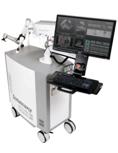 Sonasource with Sonablate System | Vituro Health
