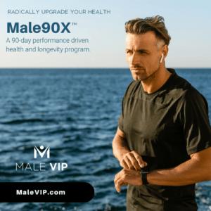 Male90X graphic | Vituro Health